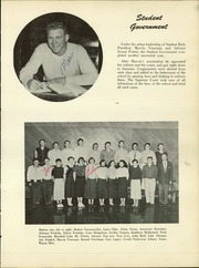 Page 13, 1956 Edition, Ripon High School - Mission Yearbook (Ripon, CA) online yearbook collection