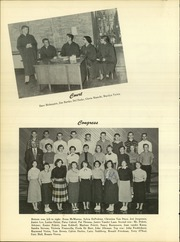 Page 14, 1956 Edition, Ripon High School - Mission Yearbook (Ripon, CA) online yearbook collection