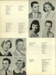 Page 16, 1956 Edition, Ripon High School - Mission Yearbook (Ripon, CA) online yearbook collection