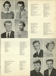 Page 17, 1956 Edition, Ripon High School - Mission Yearbook (Ripon, CA) online yearbook collection