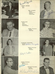 Page 9, 1956 Edition, Ripon High School - Mission Yearbook (Ripon, CA) online yearbook collection
