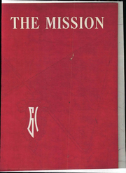 Ripon High School - Mission Yearbook (Ripon, CA) online yearbook collection, 1961 Edition, Page 1