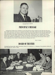 Page 10, 1961 Edition, Ripon High School - Mission Yearbook (Ripon, CA) online yearbook collection