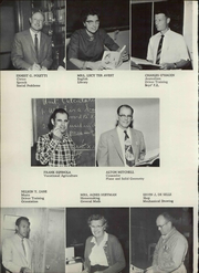 Page 12, 1961 Edition, Ripon High School - Mission Yearbook (Ripon, CA) online yearbook collection