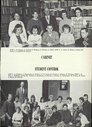 Page 15, 1961 Edition, Ripon High School - Mission Yearbook (Ripon, CA) online yearbook collection