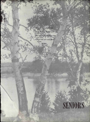Page 17, 1961 Edition, Ripon High School - Mission Yearbook (Ripon, CA) online yearbook collection