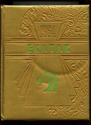 1964 Edition, George Seitz School - Ekatak Yearbook (Kwajalien, Marshall Islands)