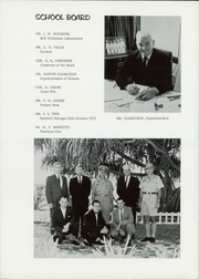 Page 10, 1964 Edition, George Seitz School - Ekatak Yearbook (Kwajalien, Marshall Islands) online yearbook collection