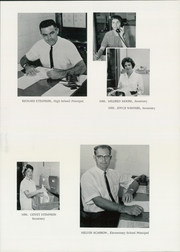 Page 11, 1964 Edition, George Seitz School - Ekatak Yearbook (Kwajalien, Marshall Islands) online yearbook collection