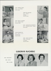 Page 15, 1964 Edition, George Seitz School - Ekatak Yearbook (Kwajalien, Marshall Islands) online yearbook collection