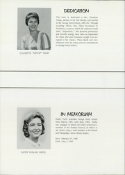 Page 6, 1964 Edition, George Seitz School - Ekatak Yearbook (Kwajalien, Marshall Islands) online yearbook collection