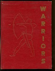 Page 1, 1962 Edition, Jonathan Wainwright High School - Warriors Yearbook (Tainan, Taiwan) online yearbook collection