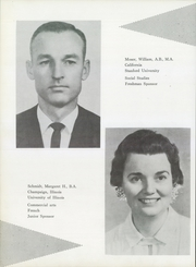 Page 10, 1962 Edition, Jonathan Wainwright High School - Warriors Yearbook (Tainan, Taiwan) online yearbook collection