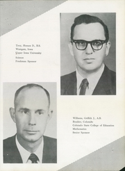 Page 11, 1962 Edition, Jonathan Wainwright High School - Warriors Yearbook (Tainan, Taiwan) online yearbook collection