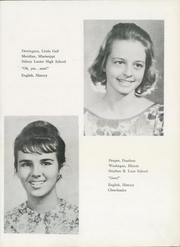 Page 13, 1962 Edition, Jonathan Wainwright High School - Warriors Yearbook (Tainan, Taiwan) online yearbook collection