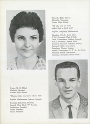Page 14, 1962 Edition, Jonathan Wainwright High School - Warriors Yearbook (Tainan, Taiwan) online yearbook collection