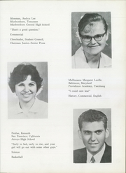 Page 16, 1962 Edition, Jonathan Wainwright High School - Warriors Yearbook (Tainan, Taiwan) online yearbook collection