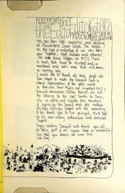 Page 3, 1984 Edition, Muizenberg Junior School - Seagull Yearbook (Cape Town, South Africa) online yearbook collection