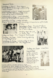 Page 17, 1988 Edition, Muizenberg Junior School - Seagull Yearbook (Cape Town, South Africa) online yearbook collection
