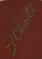 1947 Edition, San Benito High School - El Chapitel Yearbook (Hollister, CA)