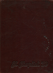 1950 Edition, San Benito High School - El Chapitel Yearbook (Hollister, CA)