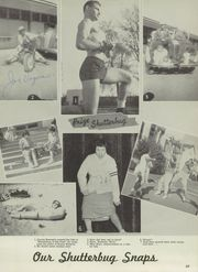 Page 73, 1950 Edition, San Benito High School - El Chapitel Yearbook (Hollister, CA) online yearbook collection
