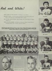 Page 75, 1950 Edition, San Benito High School - El Chapitel Yearbook (Hollister, CA) online yearbook collection