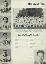 Page 76, 1950 Edition, San Benito High School - El Chapitel Yearbook (Hollister, CA) online yearbook collection