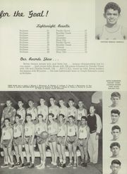 Page 81, 1950 Edition, San Benito High School - El Chapitel Yearbook (Hollister, CA) online yearbook collection