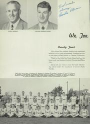 Page 84, 1950 Edition, San Benito High School - El Chapitel Yearbook (Hollister, CA) online yearbook collection