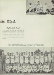 Page 85, 1950 Edition, San Benito High School - El Chapitel Yearbook (Hollister, CA) online yearbook collection