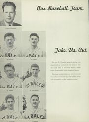 Page 88, 1950 Edition, San Benito High School - El Chapitel Yearbook (Hollister, CA) online yearbook collection