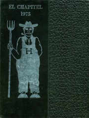 1975 Edition, San Benito High School - El Chapitel Yearbook (Hollister, CA)