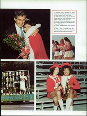 Page 13, 1986 Edition, San Benito High School - El Chapitel Yearbook (Hollister, CA) online yearbook collection