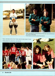 Page 10, 1988 Edition, San Benito High School - El Chapitel Yearbook (Hollister, CA) online yearbook collection