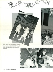 Page 182, 1988 Edition, San Benito High School - El Chapitel Yearbook (Hollister, CA) online yearbook collection