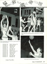 Page 183, 1988 Edition, San Benito High School - El Chapitel Yearbook (Hollister, CA) online yearbook collection
