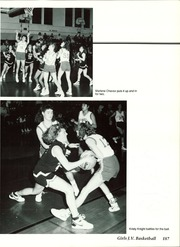 Page 191, 1988 Edition, San Benito High School - El Chapitel Yearbook (Hollister, CA) online yearbook collection