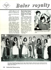Page 192, 1988 Edition, San Benito High School - El Chapitel Yearbook (Hollister, CA) online yearbook collection