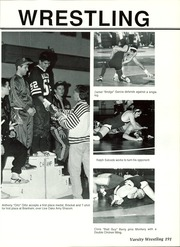 Page 195, 1988 Edition, San Benito High School - El Chapitel Yearbook (Hollister, CA) online yearbook collection