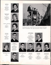 Page 12, 1963 Edition, Berlin American High School - Erinnerungen Yearbook (Berlin, Germany) online yearbook collection