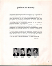 Page 15, 1963 Edition, Berlin American High School - Erinnerungen Yearbook (Berlin, Germany) online yearbook collection