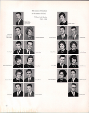 Page 16, 1963 Edition, Berlin American High School - Erinnerungen Yearbook (Berlin, Germany) online yearbook collection