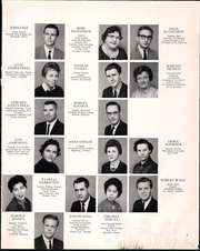 Page 9, 1963 Edition, Berlin American High School - Erinnerungen Yearbook (Berlin, Germany) online yearbook collection