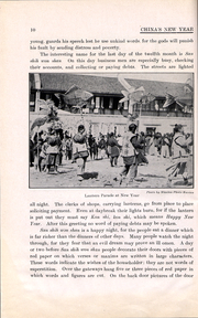 Page 12, 1924 Edition, University of Nanking - Linguist Yearbook (Nanking, China) online yearbook collection