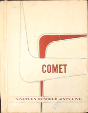 1965 Edition, Commonwealth Parkville School - Comet Yearbook (San Juan, Puerto Rico)