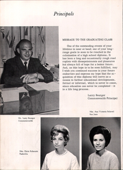 Page 14, 1966 Edition, Commonwealth Parkville School - Comet Yearbook (San Juan, Puerto Rico) online yearbook collection