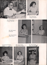 Page 16, 1966 Edition, Commonwealth Parkville School - Comet Yearbook (San Juan, Puerto Rico) online yearbook collection