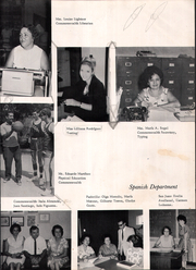 Page 17, 1966 Edition, Commonwealth Parkville School - Comet Yearbook (San Juan, Puerto Rico) online yearbook collection