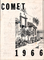 Page 5, 1966 Edition, Commonwealth Parkville School - Comet Yearbook (San Juan, Puerto Rico) online yearbook collection